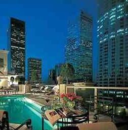 Hilton Checkers Los Angeles Hotel Downtown Staples Center